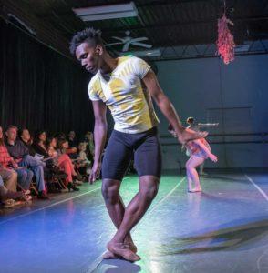 Sarah Emery and Dancers<br /><p> Deborah Triplett Photography</p>