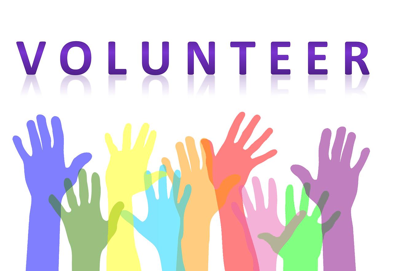 Volunteer for BOOM CHARLOTTE
