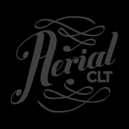 Aerial Charlotte Logo