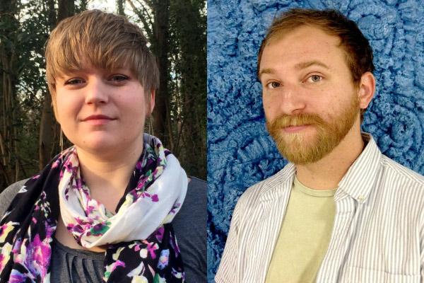 Katie Lloyd & Todd Stewart