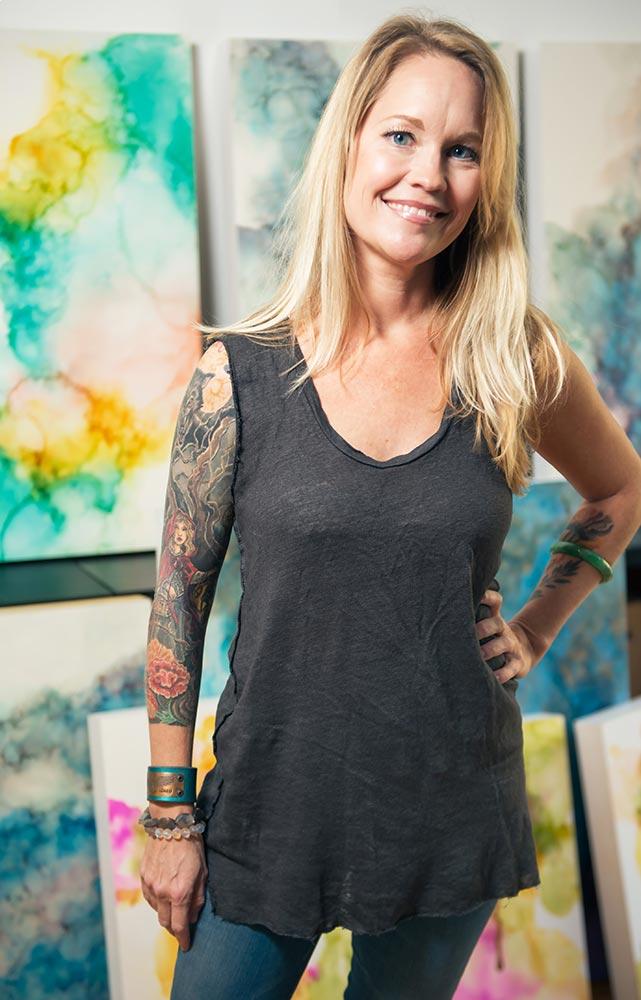 Amanda Moody