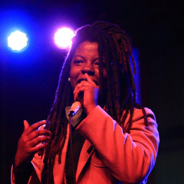 Lala Specific - credit Danielle Obimah