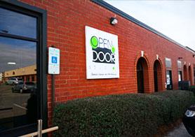 Open Door Studios