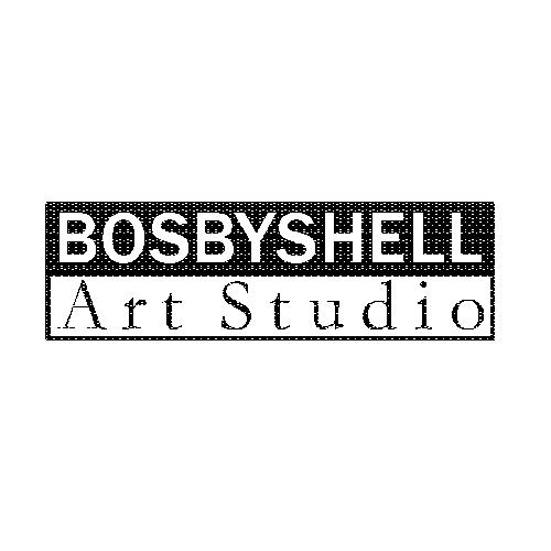 BosbyShell Art Studio