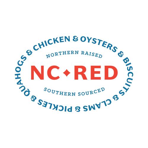 NC Red Logo