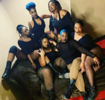 Ife Michelle Dance Company