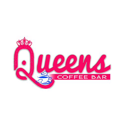 Queens Coffee Cafe Logo