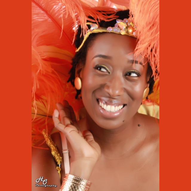 Caribbean Dance Class - SocaFit