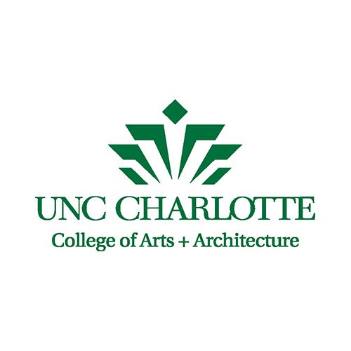 UNCC AA Logo