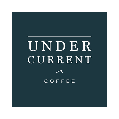 Under Current Coffee Logo