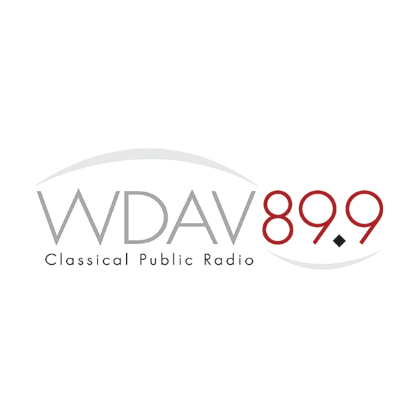 WDAV Logo