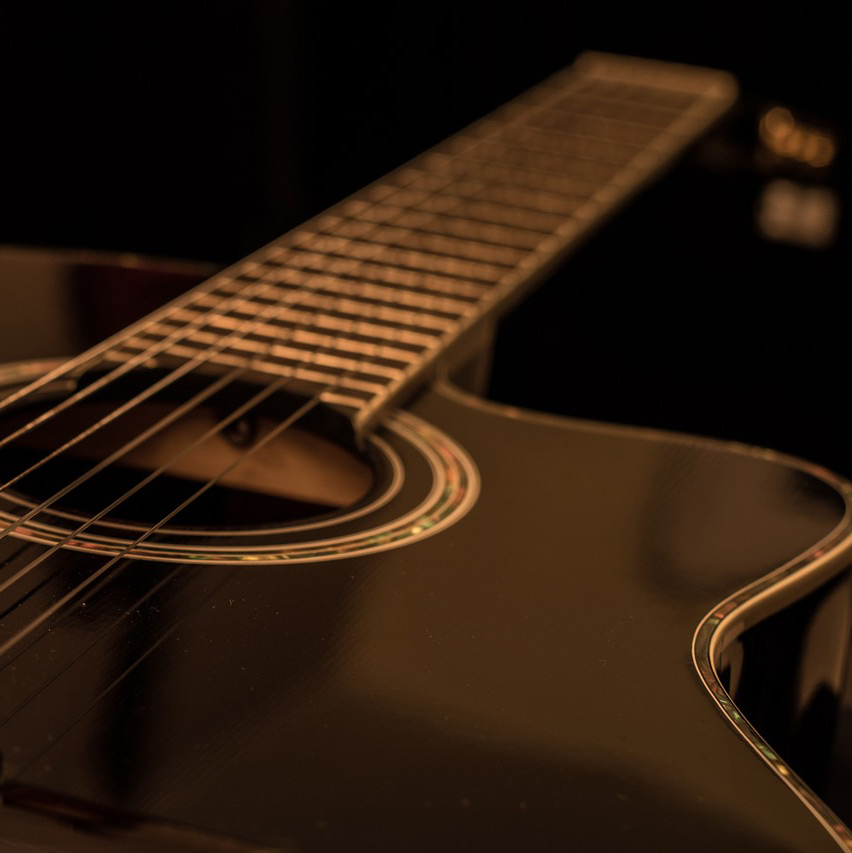 Generic Folk Music