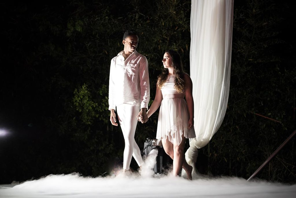 Charlotte Repertory Dance Theatre, Photo by Elizabeth Landrum