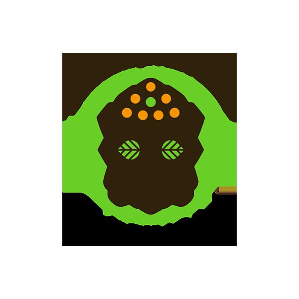 The Underground Truffle Logo