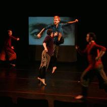 Martha Connerton / Kinetic Works Dance
