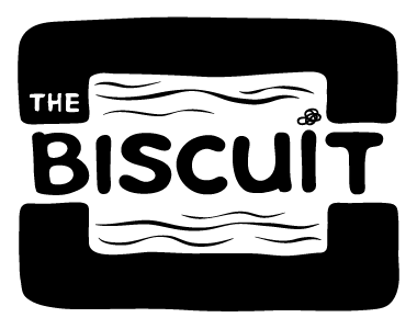 The Biscuit Logo
