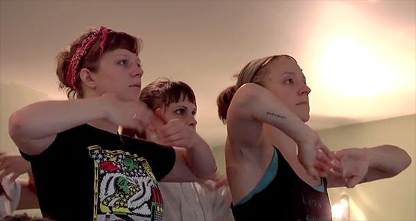 Charlotte Observer BOOM video still