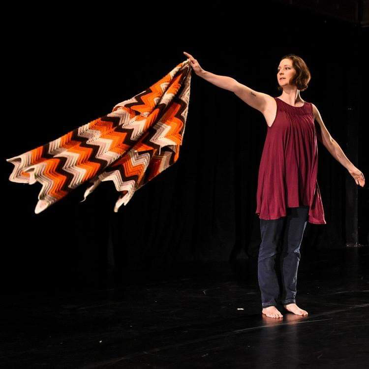 Wingspan Dance