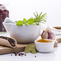 BOOM Foods - herbs