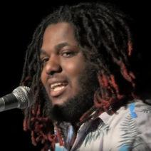 Jordan Bailey - Poet