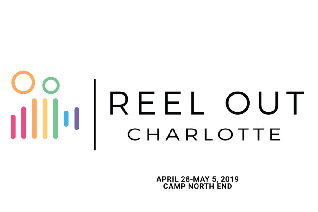 Charlotte Pride Reel Out Festival - 2019