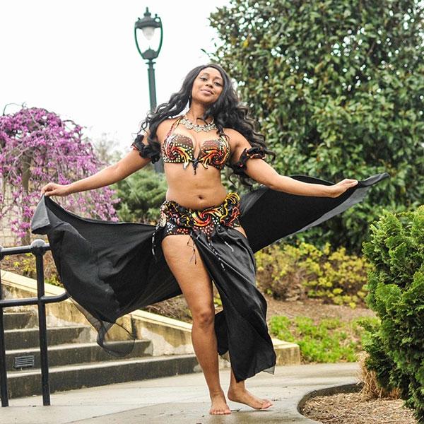Aisha - Belly Dance