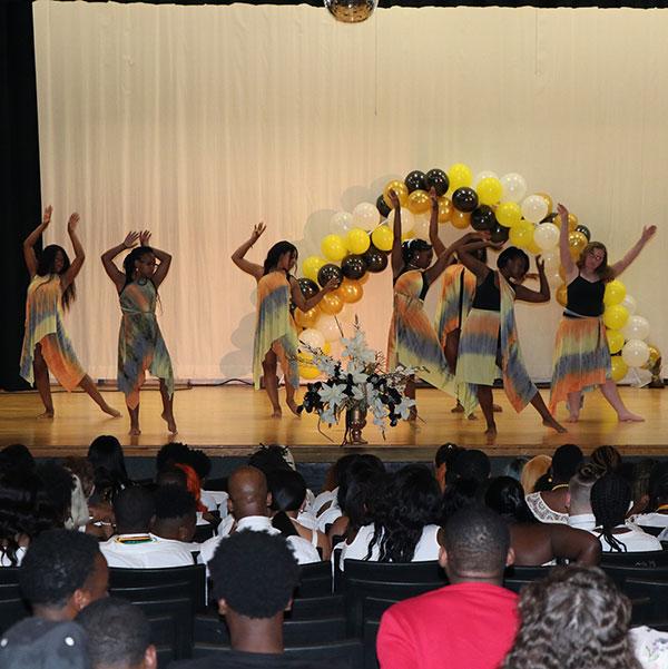 Griffin Elite Dance Company