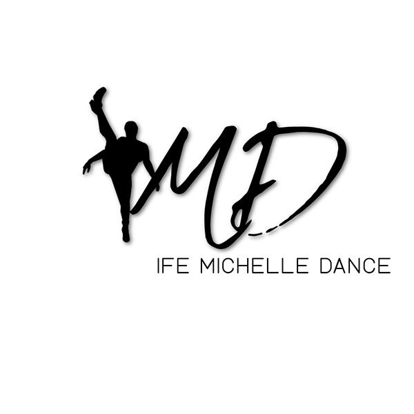 Ife Michelle Dance Logo