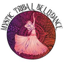 Mystic Tribal Bellydance Logo