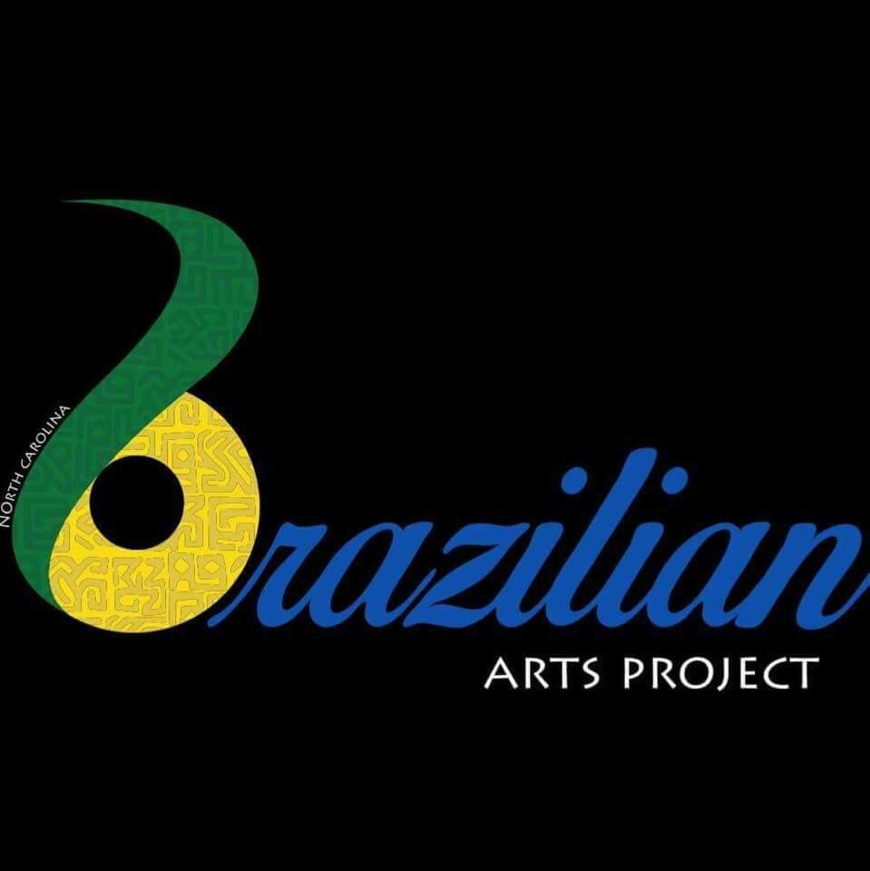 NC Brazilian Arts Project Logo