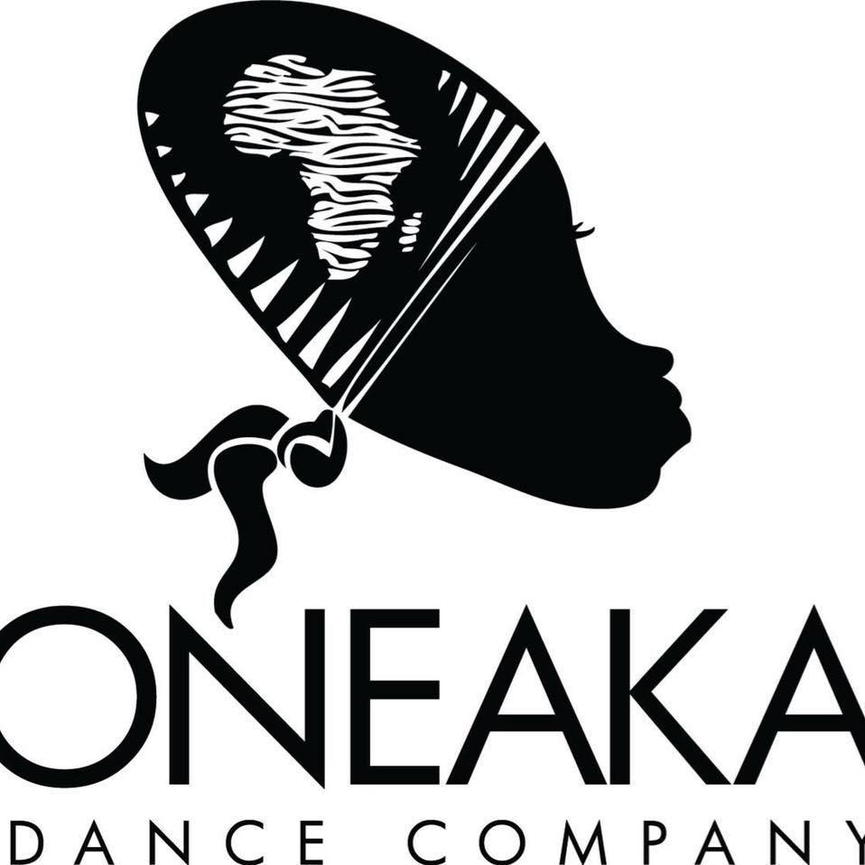 Oneaka Dance Company Logo