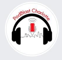 PodBlast Charlotte
