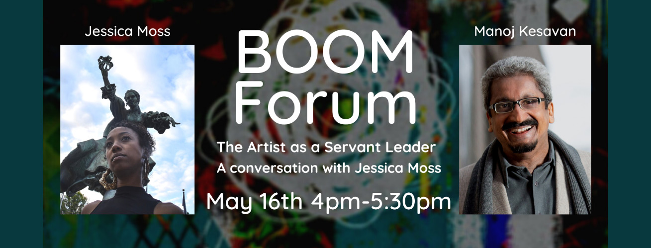 BOOM Forum - May 16 2020