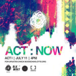 ACT:NOW Series