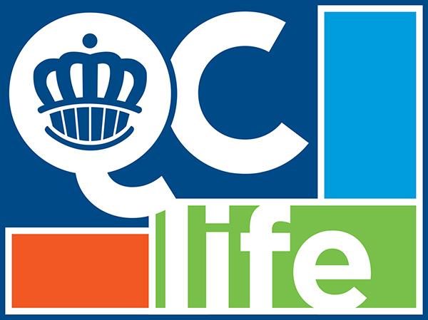 QC Life Logo