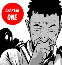 Pandemic Graphic Novel, Chapter 1