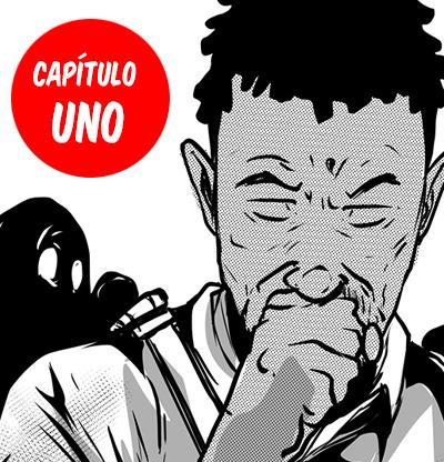 Pandemic Graphic Novel - Capítulo Uno