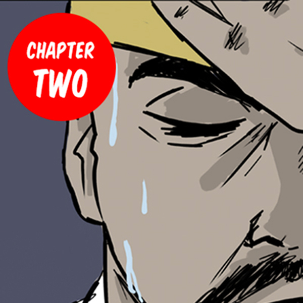 Chapter 2, The story of Juan Chagoyan